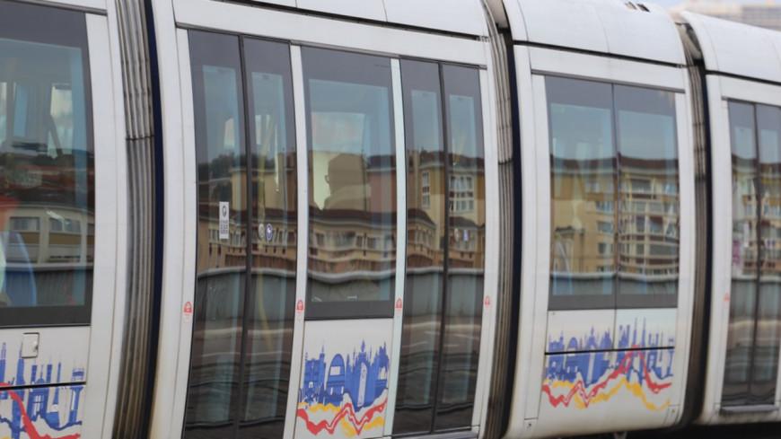 La circulation du tram T3 encore perturbée ce mercredi