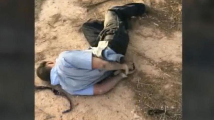 Insolite - Cet homme met en scène son kidnapping pour ne pas aller travailler !