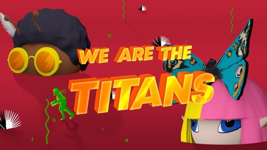 Découvrez «Titans» la nouvelle collaboration de Major Lazer, Sia et Labrinth (vidéo)