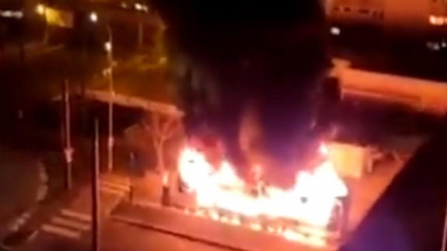 Reprise du trafic TCL en journée à Rillieux-la-Pape après les violences urbaines
