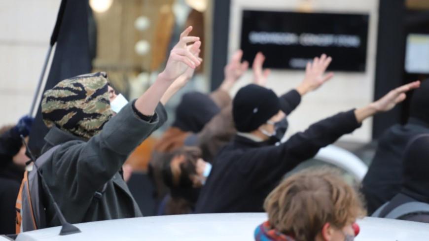 Une manifestation prévue samedi à Lyon interdite