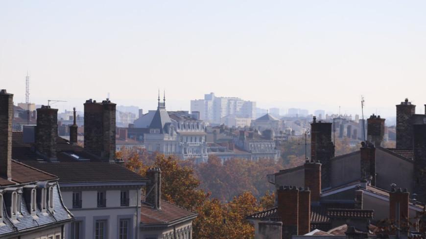 Un nouvel épisode de pollution à Lyon !