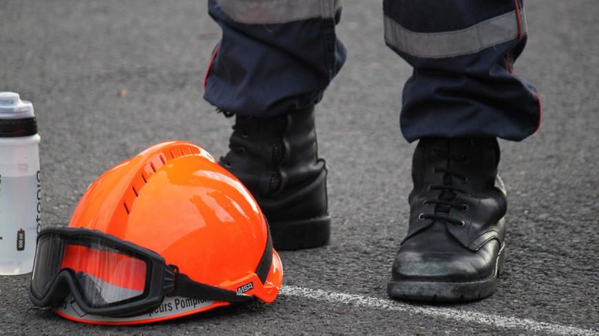 Lyon : onze personnes hospitalisées après un feu d'appartement