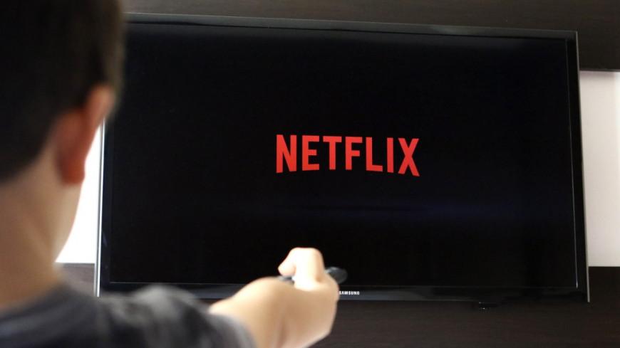 """Netflix - Une nouvelle fonctionnalité """"Lecture Aléatoire"""" !"""