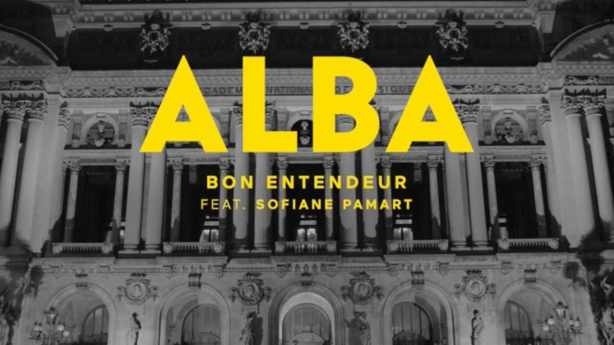 """Bon Entendeur dévoile son nouveau titre """"Alba"""" (vidéo)"""