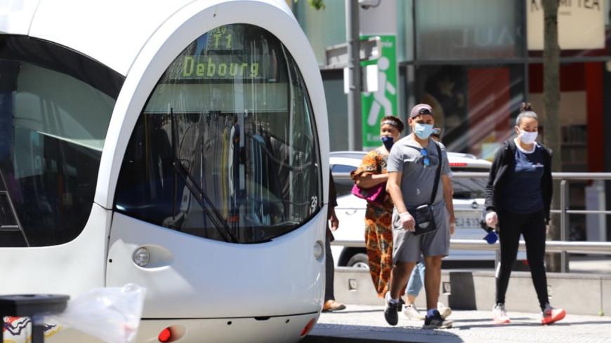 Lyon : il sera bientôt possible de prendre le tram avec son vélo