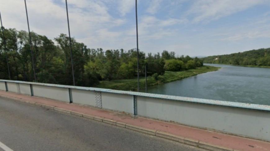 Rhône : renforcement des contrôles sur le pont de Vernaison