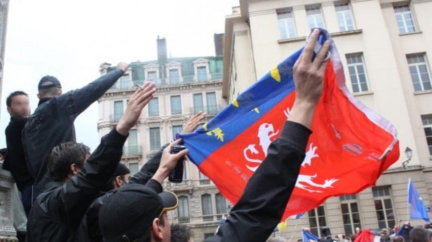 Lyon : le Conseil d'Etat confirme la dissolution de Génération identitaire