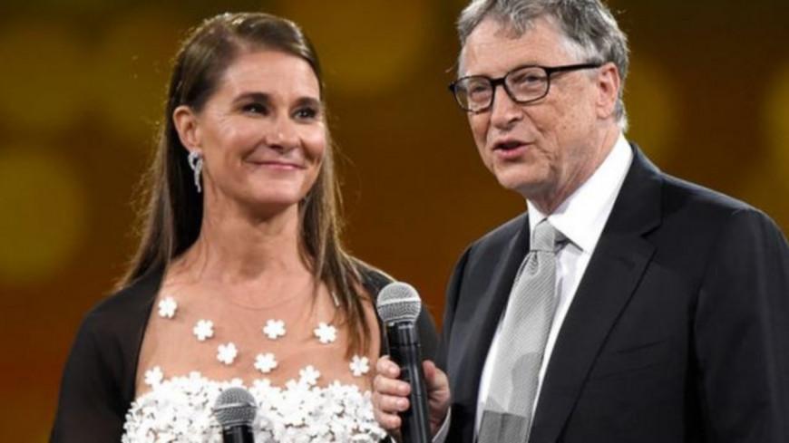 Bill et Melinda Gates divorcent après 27 ans de mariage !