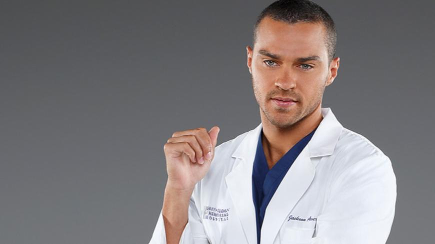 Grey's Anatomy : Jesse Williams (Dr. Jackson Avery) quitte la série