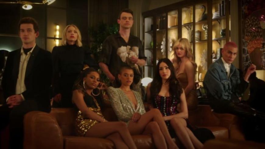 Gossip Girl - Découvrez la bande-annonce du reboot de la série (vidéo)