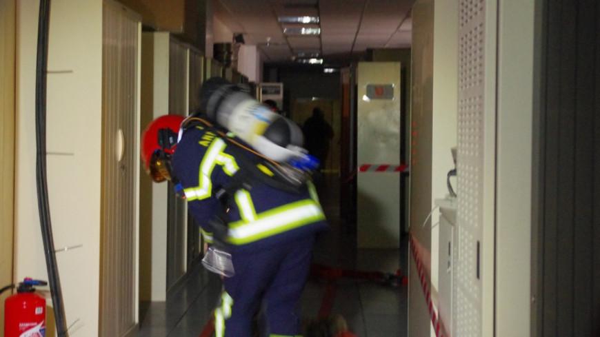 Lyon : incendie mortel dans un appartement