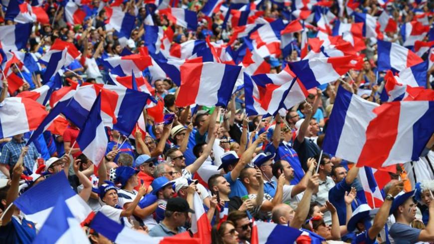 Euro 2021 - Une fan zone installée à Bron pour suivre les matchs de l'équipe de France !