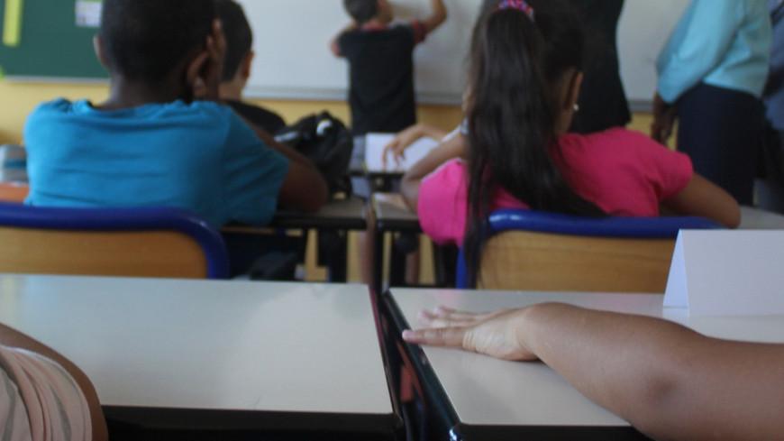 Covid-19 : le nombre de classes fermées continue de baisser dans l'académie de Lyon