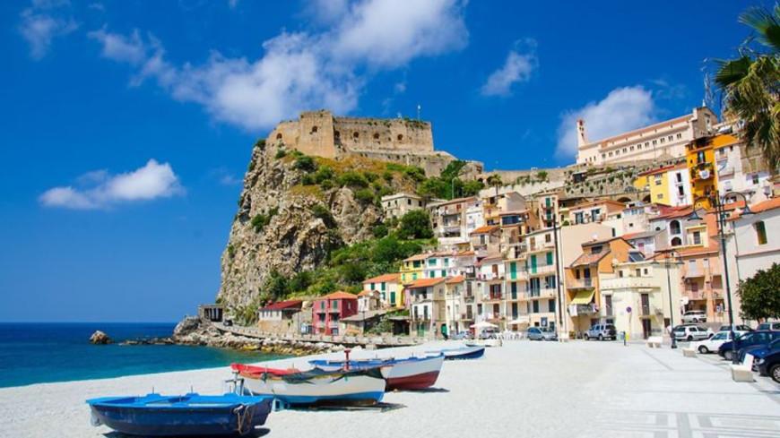 Recevez la somme de 28 000 euros pour habiter dans le sud de l'Italie !