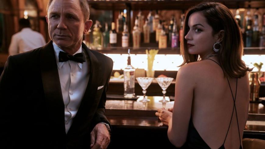 Le nouveau James Bond dévoile une ultime bande annonce avant sa sortie ! (vidéo)