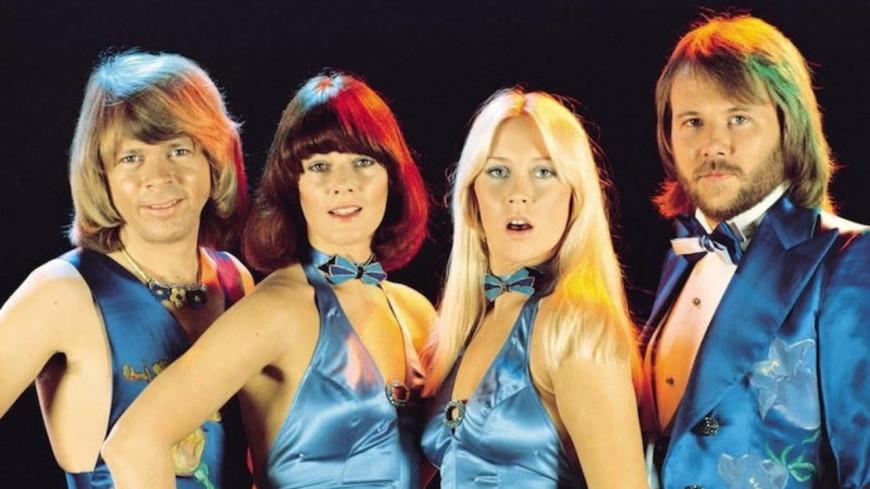 ABBA revient après 40 ans d'absence ! (vidéo)
