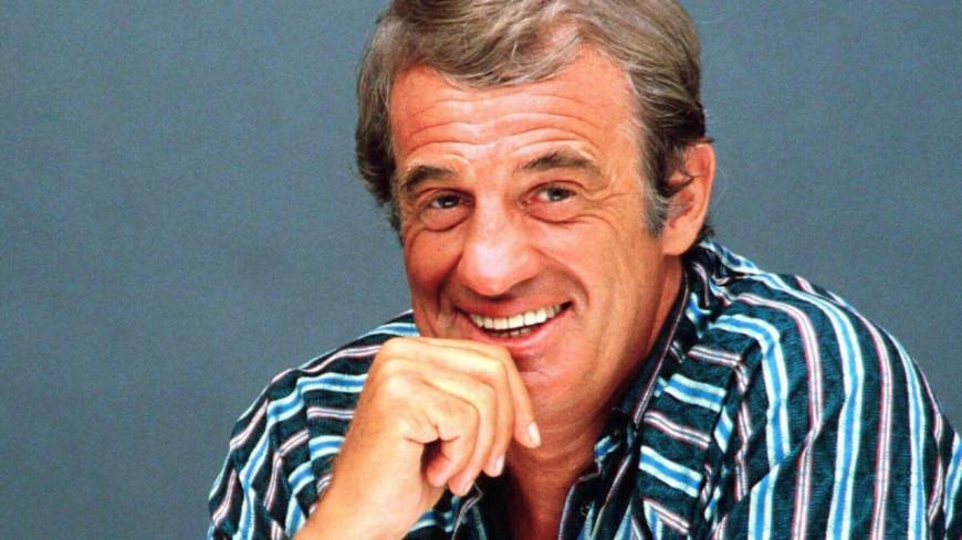 L'acteur Jean-Paul Belmondo est décédé