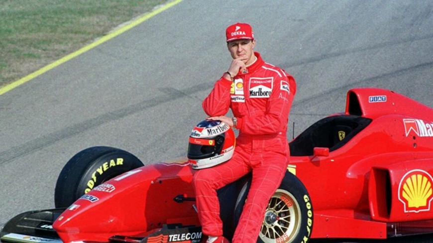 Révélations sur l'état de santé de Michael Schumacher : Netflix sort un documentaire !