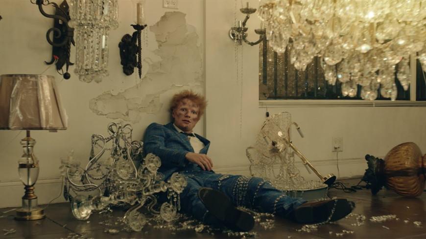 """Ed Sheeran dévoile son nouveau titre """"Shivers"""" ! (vidéo)"""