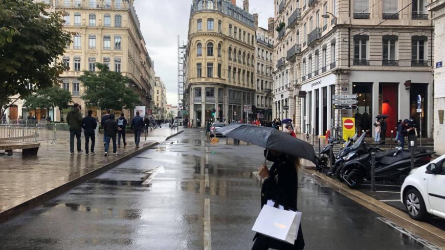 Plusieurs rues de Lyon piétonisées samedi