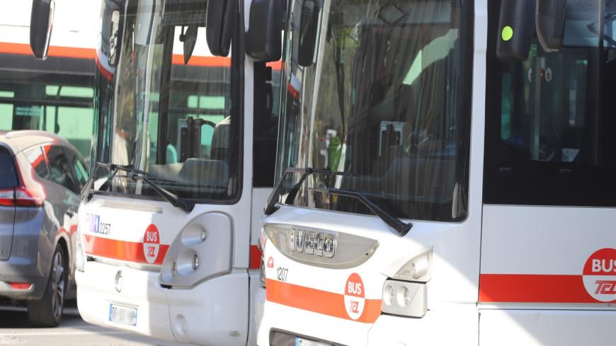 Lyon : une nouvelle grève TCL lundi prochain, cette fois sur l'ensemble du réseau bus