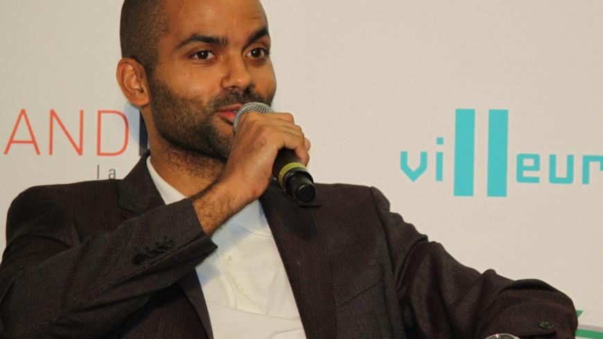 Villeurbanne : l'ASVEL célèbre ses titres ce mercredi