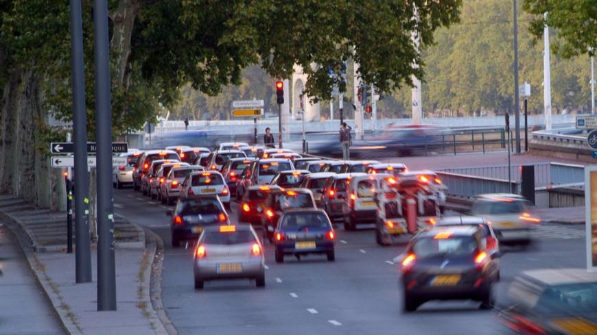 Lyon passera en ville 30km/h au printemps prochain !