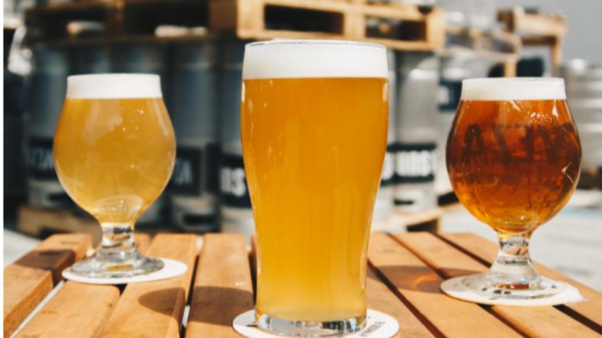 Près de Lyon - Un festival de la bière artisanale gratuit débarque !