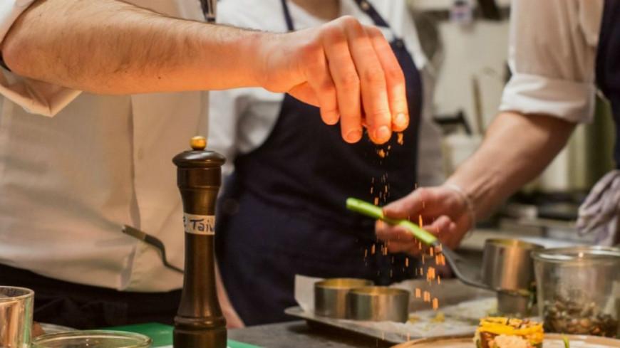 """Lyon-Perrache accueille l'évènement gastronomique """"Chefs de Gare"""" !"""