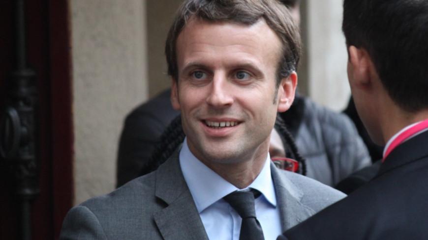 Emmanuel Macron en déplacement à Lyon durant deux jours