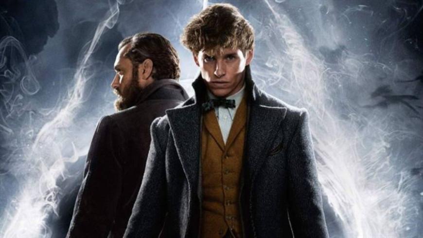 """Les Animaux Fantastiques : Le troisième volet s'appellera """"Les Secrets de Dumbledore"""""""