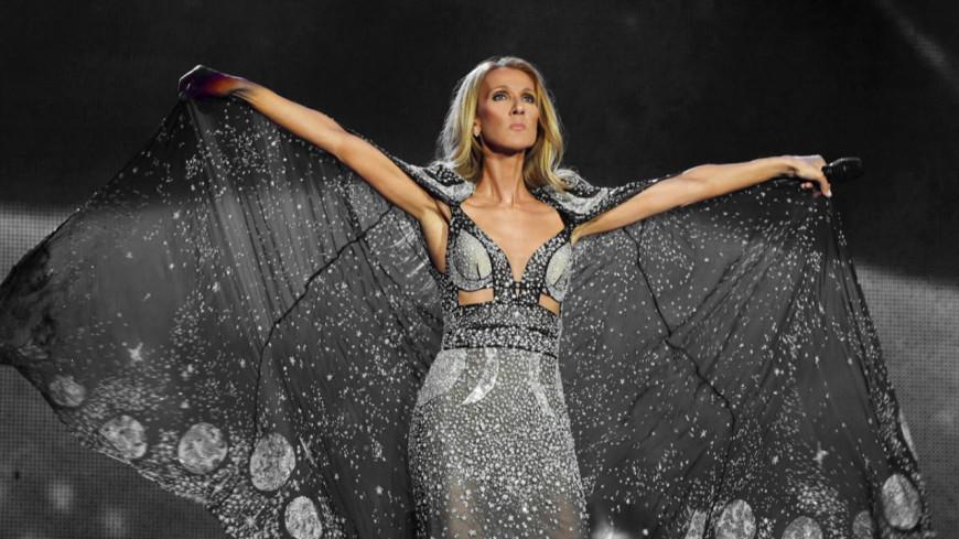 Un documentaire sur Céline Dion est en préparation !