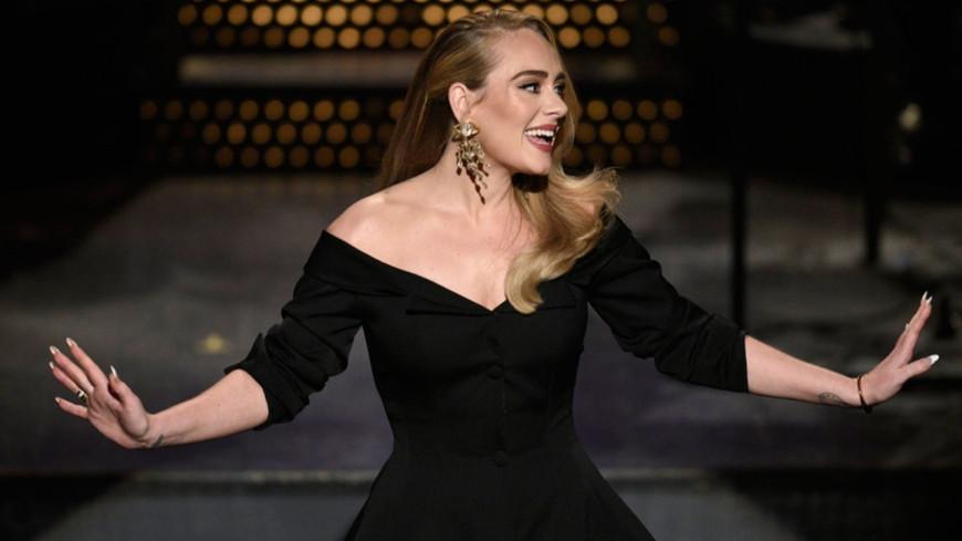 Adele tease son grand retour avec un premier extrait ! (vidéo)