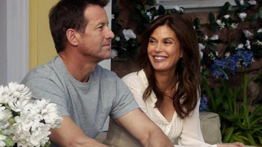 """Après """"Desperate Housewives"""", Teri Hatcher et James Denton de retour à l'écran ! (vidéo)"""