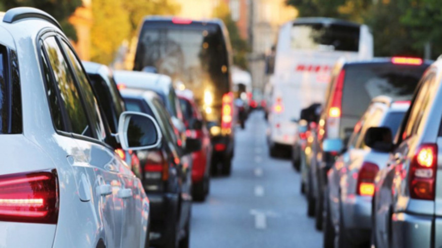 Lyon - Voici combien de temps vous avez perdu dans les embouteillages en septembre !