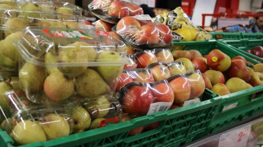 Les emballages plastiques interdits pour les fruits et légumes !