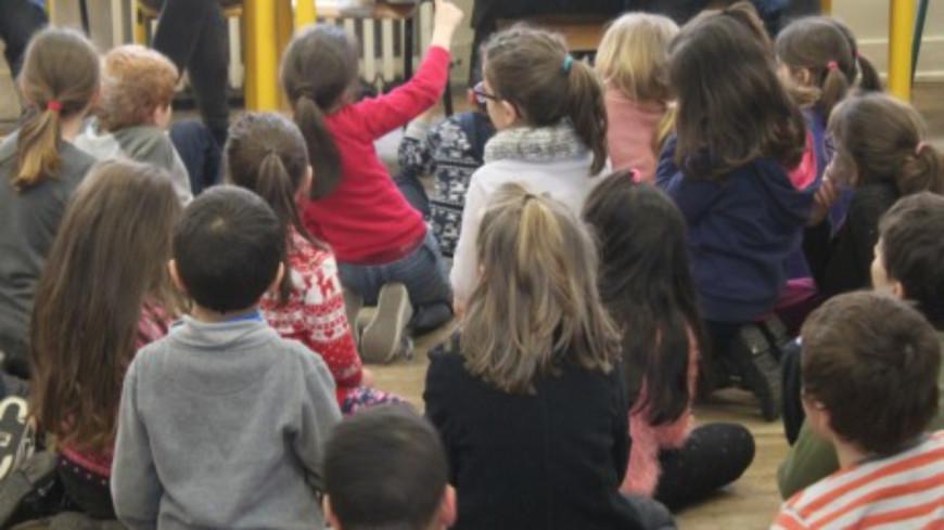 Le masque reste obligatoire dans les écoles du Rhône