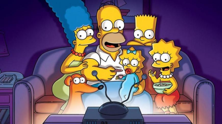 Alerte Job de rêve - Soyez payé(e) 5 800€ pour regarder tous les épisodes des Simpson !