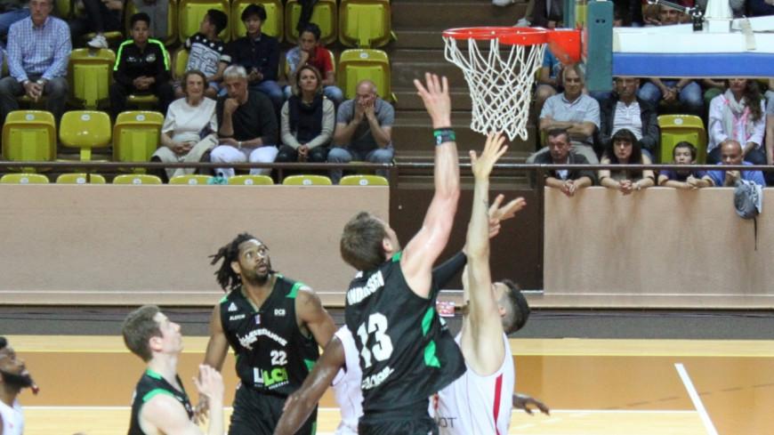 Ulm-ASVEL : enfin une victoire de la Green Team à l'extérieur (84-94)