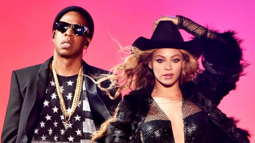 Le couple star Beyoncé et Jay-Z vaut 1 milliard de dollars !