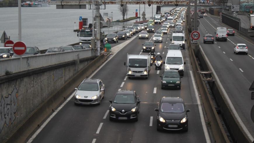 Les conditions de circulation seront compliquées pour ce premier week-end de chassé-croisé