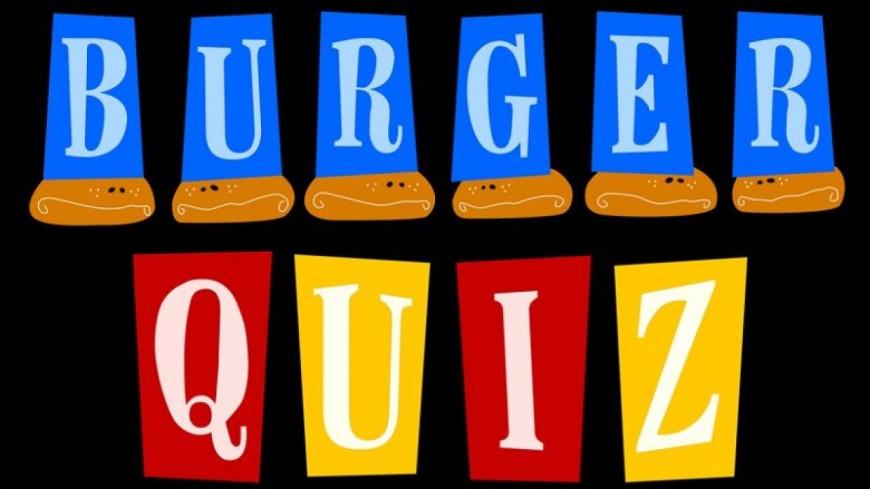Burger Quiz de retour pour une saison 2 avec un teaser héroïque !
