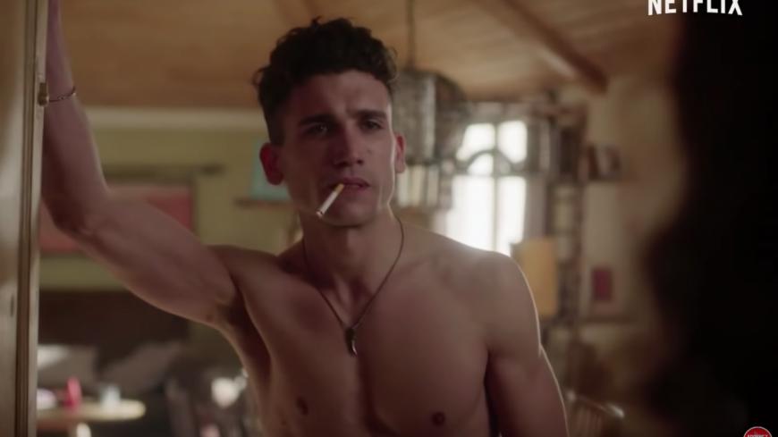Netflix : la nouvelle série espagnole «Elite» débarque le 9 octobre !