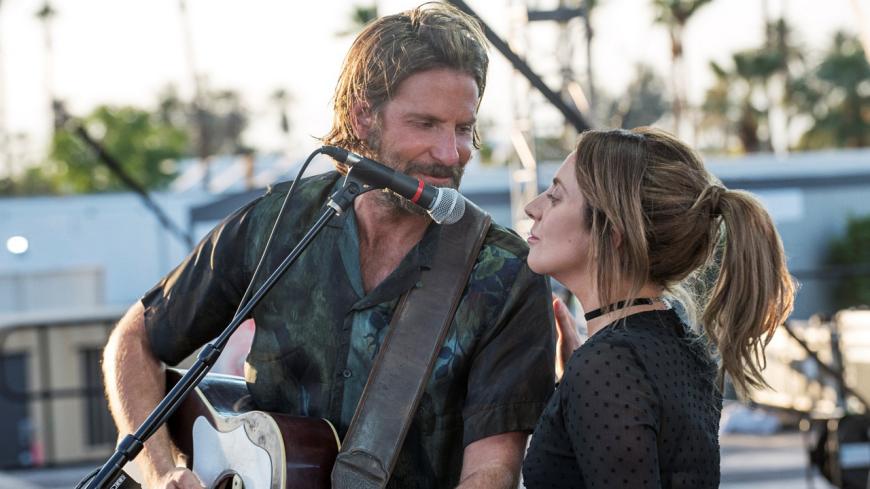 "Lady Gaga et Bradley Coopoer chanteront ""Shallow"" aux Oscars 2019 !"
