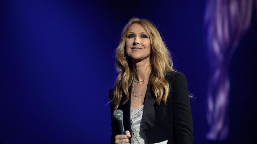 Celine Dion : elle ose une tenue FOLLE pour aller à l'aéroport