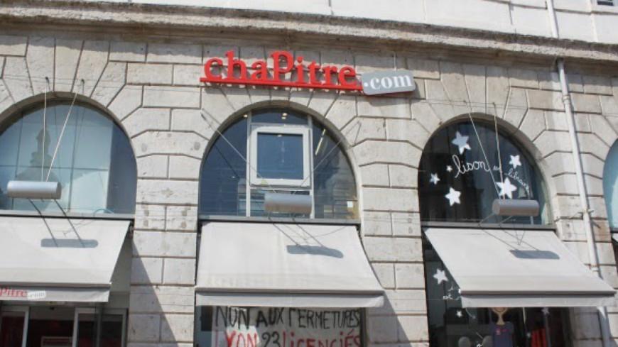 Un monoprix la place de l ancienne librairie chapitre place bellecour - Monoprix lyon bellecour ...