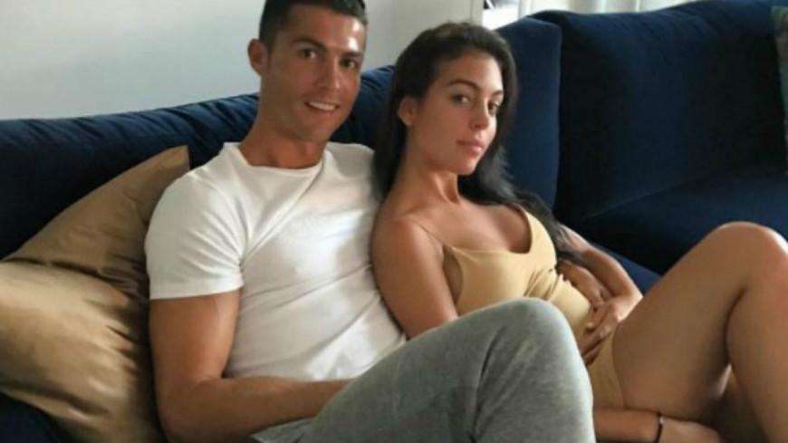 Cristiano Ronaldo bientôt une quatrième fois papa