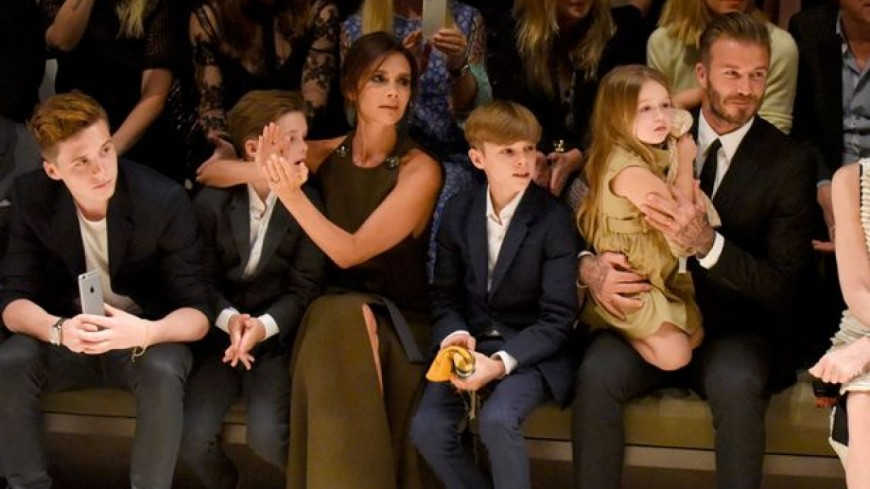 David et Victoria Beckham, bientôt la rupture ?