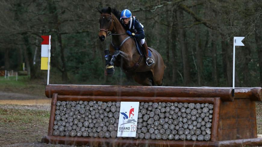 Maxime Debost, cavalier lyonnais, se tue en Loire-Atlantique lors d'un concours